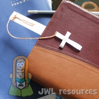 Palm Sunday, Good Friday, and Easter | Make 1