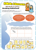 Elizabeth-Mary-Worksheet
