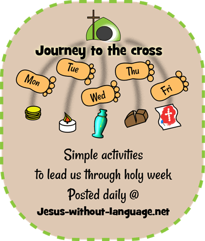Holy Week | Full Lesson