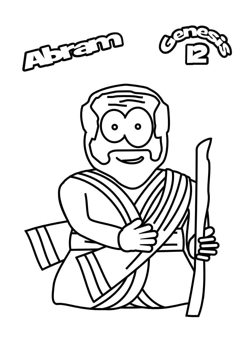 43-Colouring-page