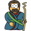Lot (Genesis 13) | Full Lesson