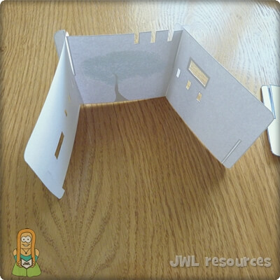The (invisible) Innkeeper | Craft 1