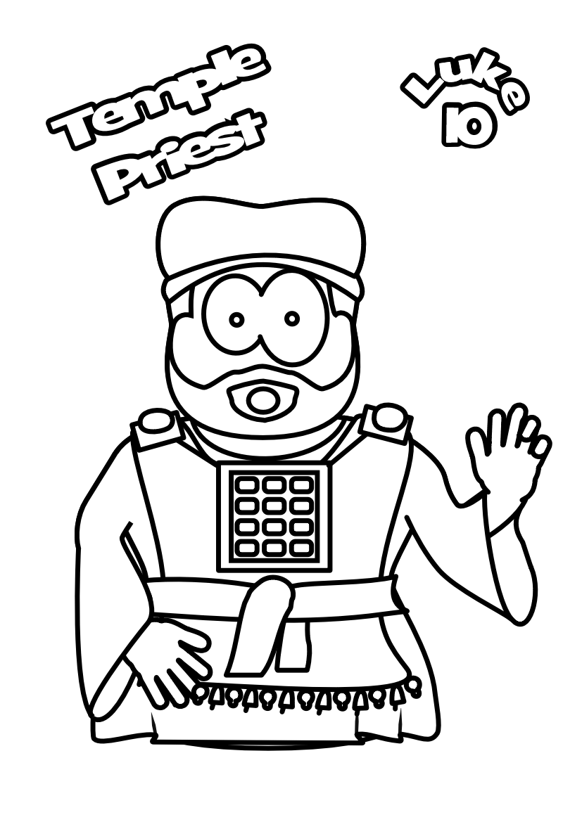 78-Colouring-page-priest