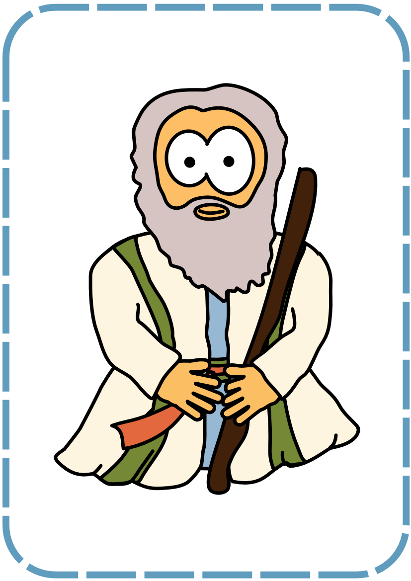 82-Moses