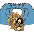 Kids ministry resources | Jesus-Without-Language