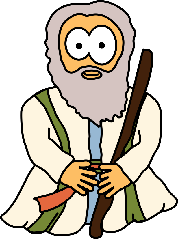 85-Moses