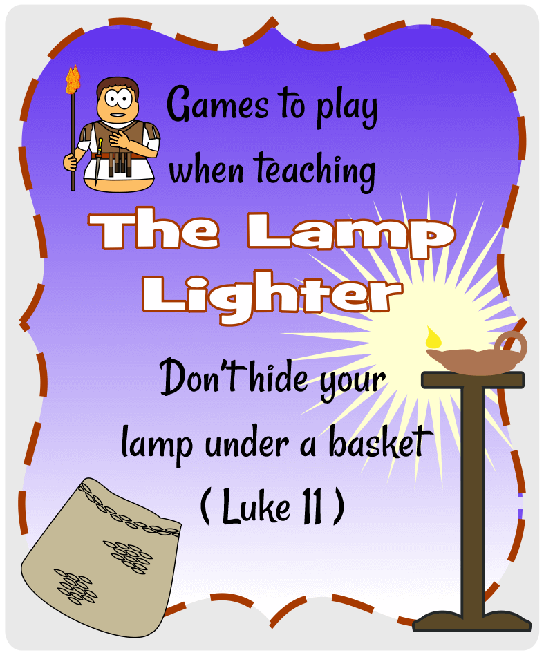 Lamp-lighter-Play