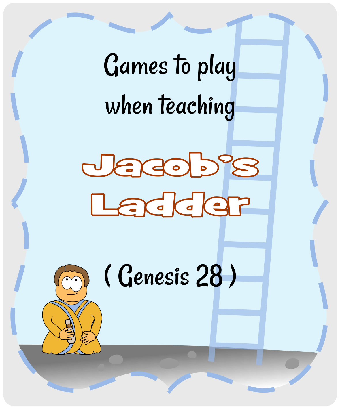 Jacob-Ladder-Play