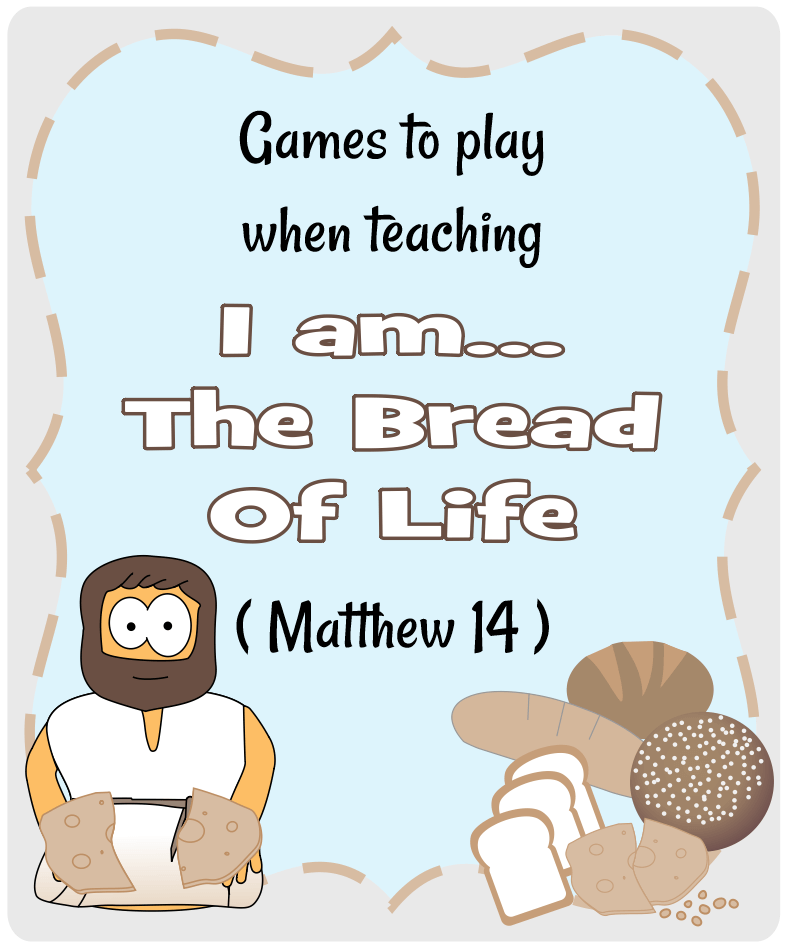 Bread of life-Play