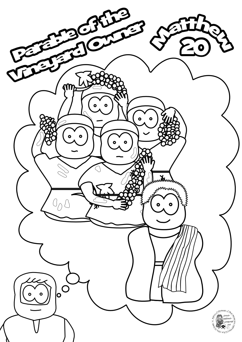 100-Colouring-page