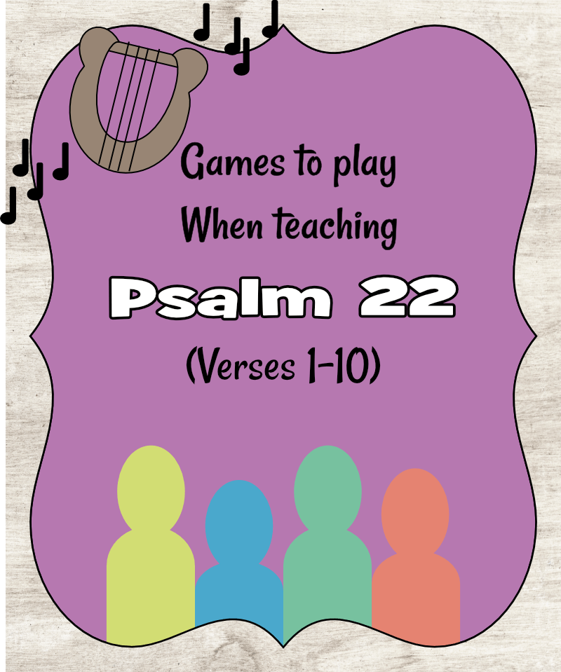 Psalm - Games