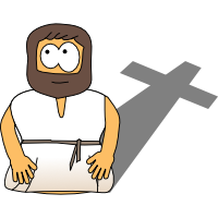 Jesus Knew (Mark 9) | Character Images